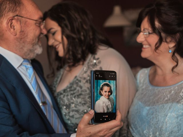 La boda de José Manuel y Yolanda en Beniparrell, Valencia 18