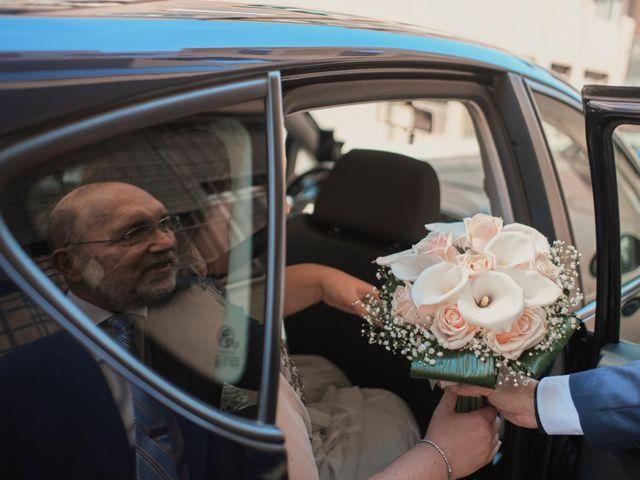 La boda de José Manuel y Yolanda en Beniparrell, Valencia 19