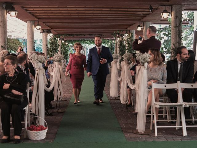 La boda de José Manuel y Yolanda en Beniparrell, Valencia 21