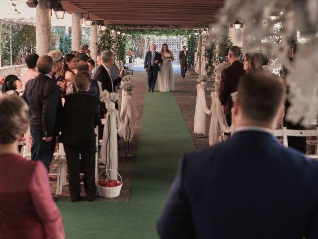 La boda de José Manuel y Yolanda en Beniparrell, Valencia 22