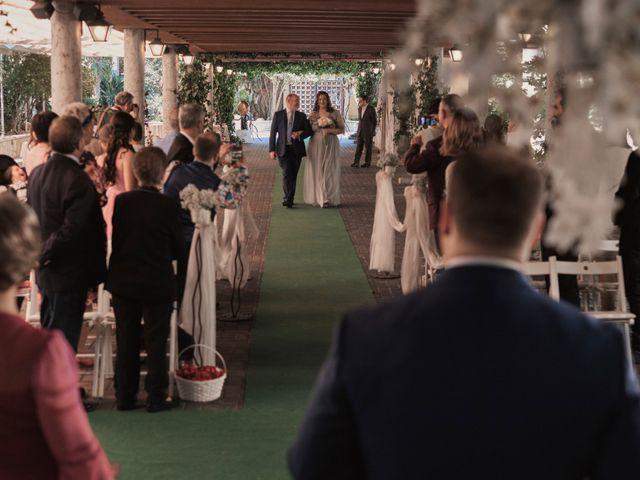 La boda de José Manuel y Yolanda en Beniparrell, Valencia 23