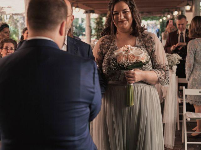 La boda de José Manuel y Yolanda en Beniparrell, Valencia 24