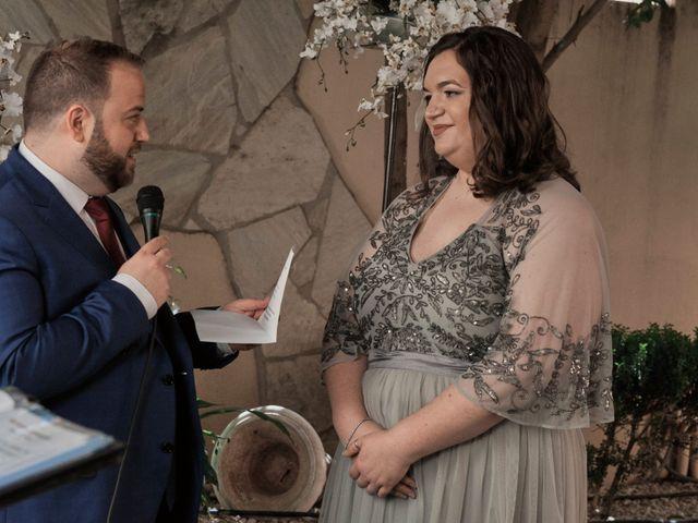 La boda de José Manuel y Yolanda en Beniparrell, Valencia 26