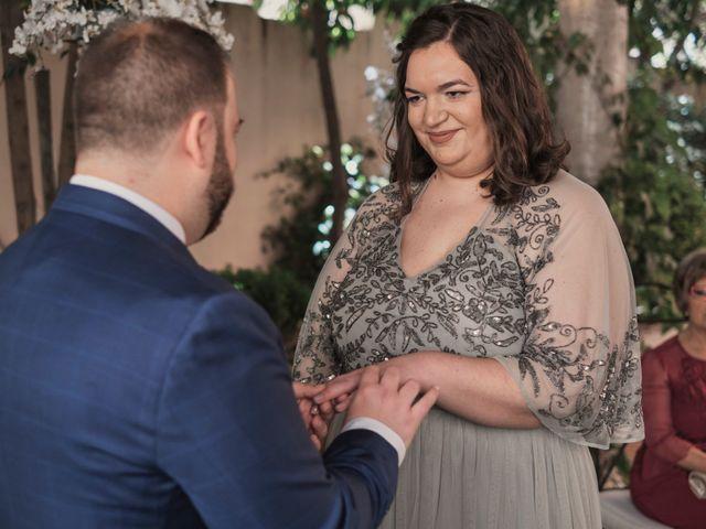 La boda de José Manuel y Yolanda en Beniparrell, Valencia 27