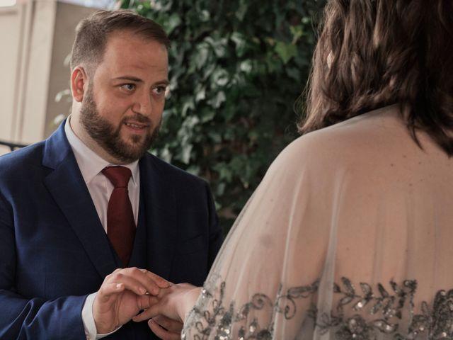 La boda de José Manuel y Yolanda en Beniparrell, Valencia 28