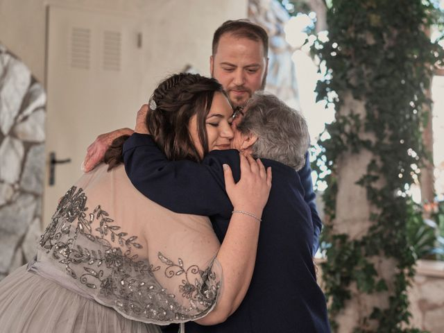 La boda de José Manuel y Yolanda en Beniparrell, Valencia 31