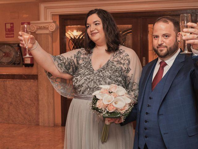 La boda de José Manuel y Yolanda en Beniparrell, Valencia 33