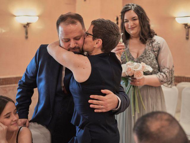 La boda de José Manuel y Yolanda en Beniparrell, Valencia 34