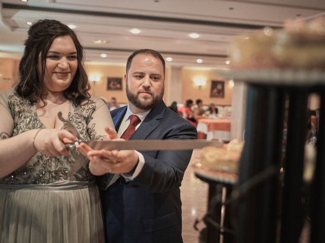 La boda de José Manuel y Yolanda en Beniparrell, Valencia 36