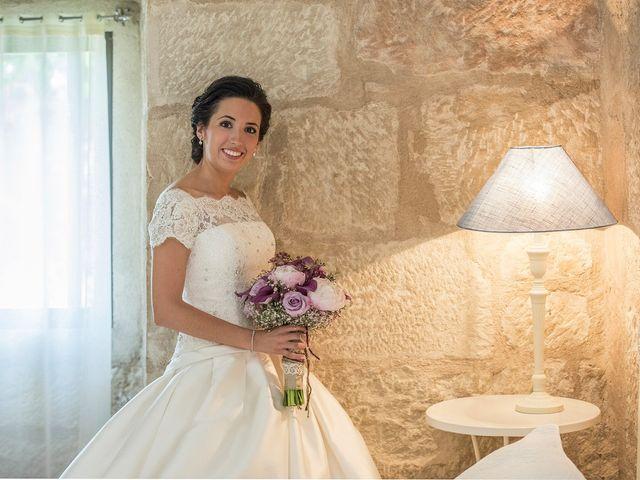 La boda de Erik y Leticia en Santa Gadea Del Cid, Burgos 6