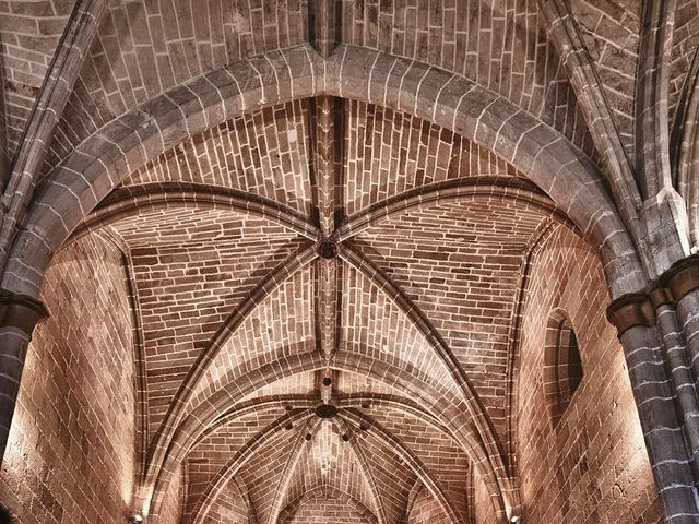 La boda de Erik y Leticia en Santa Gadea Del Cid, Burgos 10