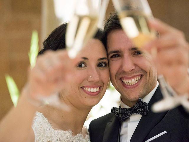 La boda de Erik y Leticia en Santa Gadea Del Cid, Burgos 21