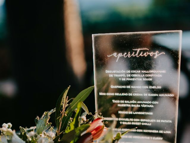 La boda de Toni y Marian en Bunyola, Islas Baleares 6