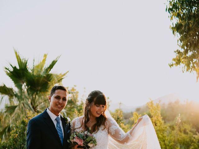 La boda de Toni y Marian en Bunyola, Islas Baleares 20