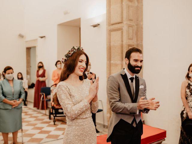 La boda de Javier y Marta en Cáceres, Cáceres 7