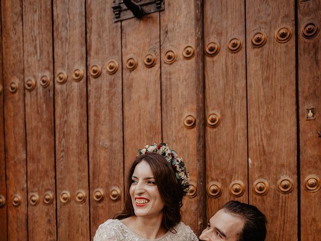 La boda de Javier y Marta en Cáceres, Cáceres 11