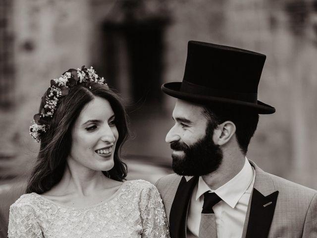 La boda de Javier y Marta en Cáceres, Cáceres 12