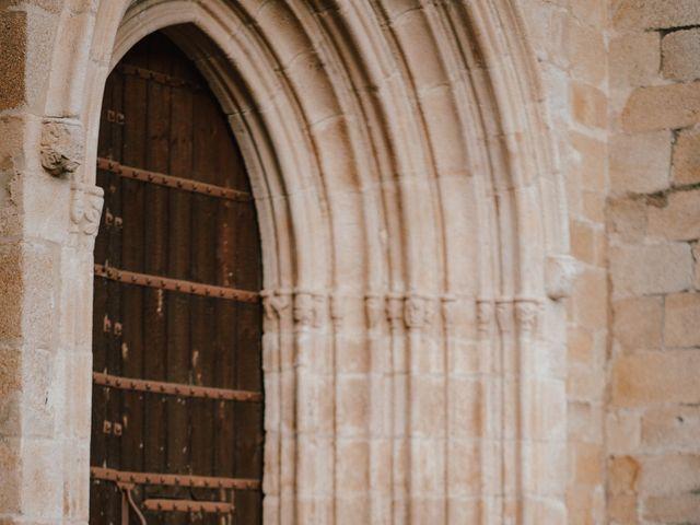 La boda de Javier y Marta en Cáceres, Cáceres 13