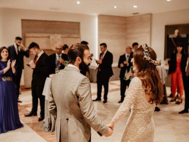 La boda de Javier y Marta en Cáceres, Cáceres 19