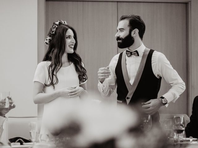 La boda de Javier y Marta en Cáceres, Cáceres 21