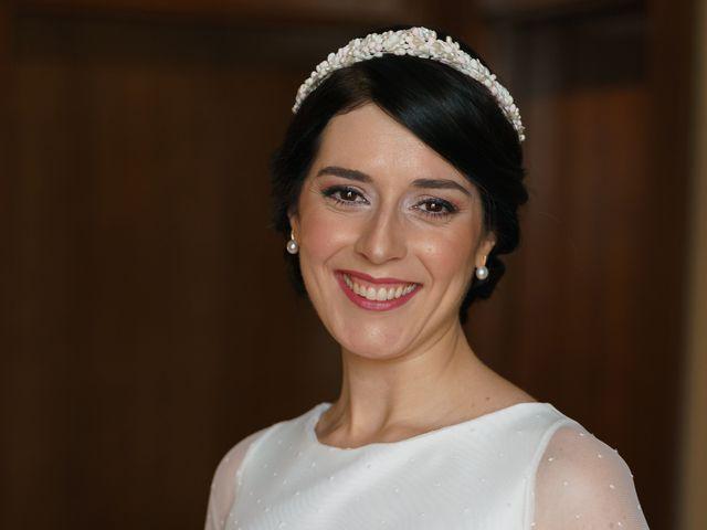 La boda de Roberto y Miriam en Burgos, Burgos 31