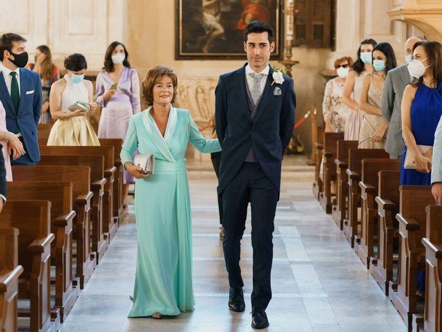 La boda de Roberto y Miriam en Burgos, Burgos 36