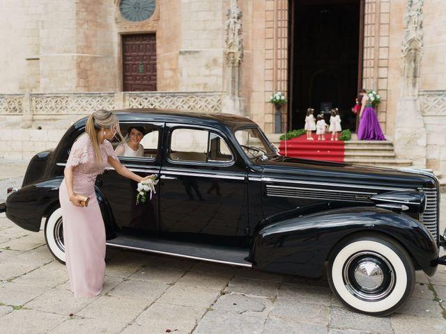 La boda de Roberto y Miriam en Burgos, Burgos 38