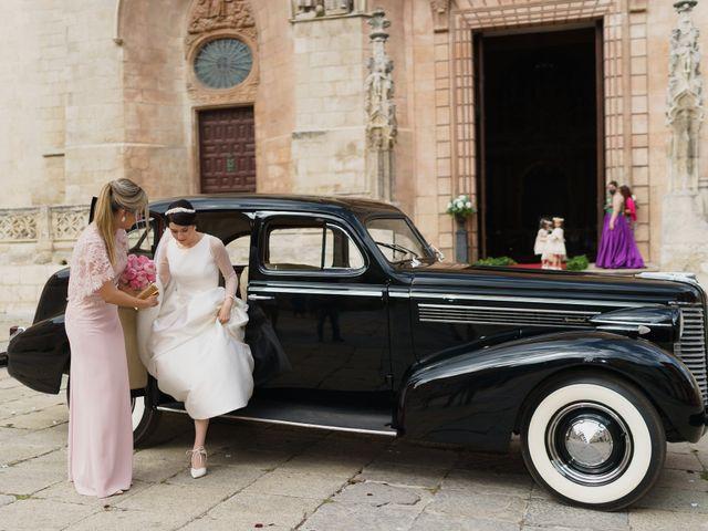 La boda de Roberto y Miriam en Burgos, Burgos 39