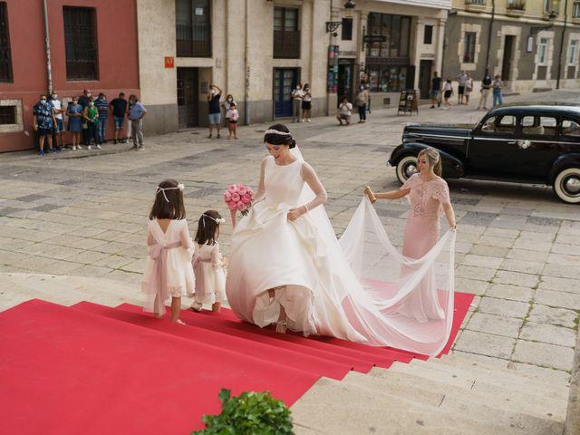 La boda de Roberto y Miriam en Burgos, Burgos 41