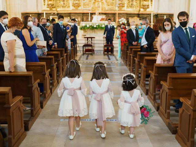 La boda de Roberto y Miriam en Burgos, Burgos 42
