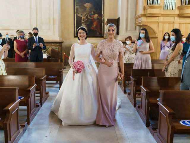 La boda de Roberto y Miriam en Burgos, Burgos 43