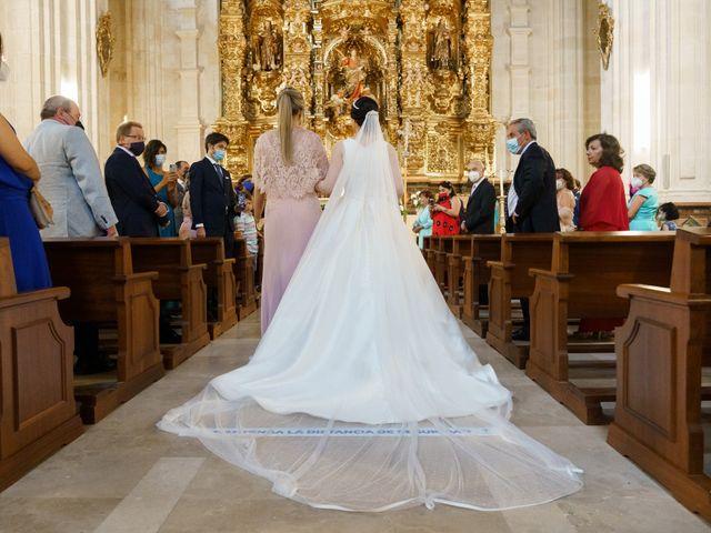 La boda de Roberto y Miriam en Burgos, Burgos 44