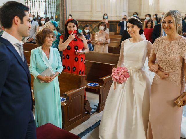 La boda de Roberto y Miriam en Burgos, Burgos 46