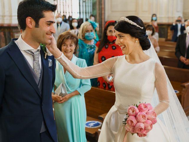 La boda de Roberto y Miriam en Burgos, Burgos 47