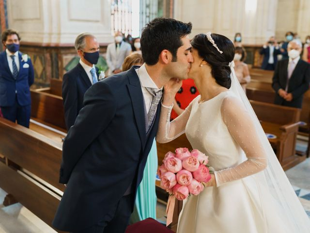 La boda de Roberto y Miriam en Burgos, Burgos 48