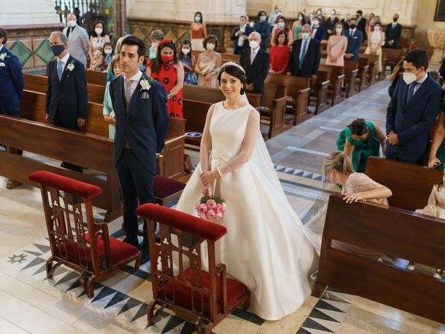 La boda de Roberto y Miriam en Burgos, Burgos 49