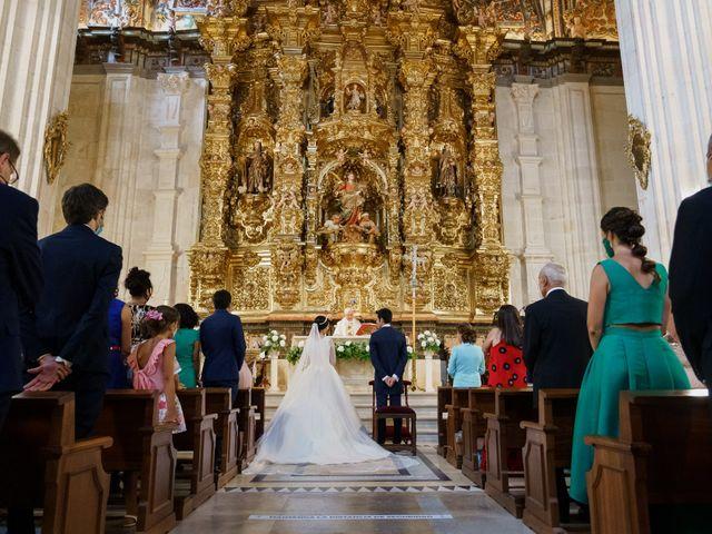 La boda de Roberto y Miriam en Burgos, Burgos 50