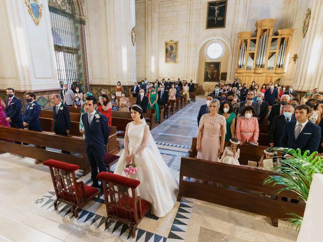 La boda de Roberto y Miriam en Burgos, Burgos 51