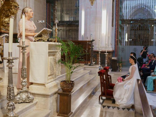 La boda de Roberto y Miriam en Burgos, Burgos 52