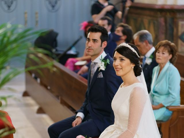 La boda de Roberto y Miriam en Burgos, Burgos 53