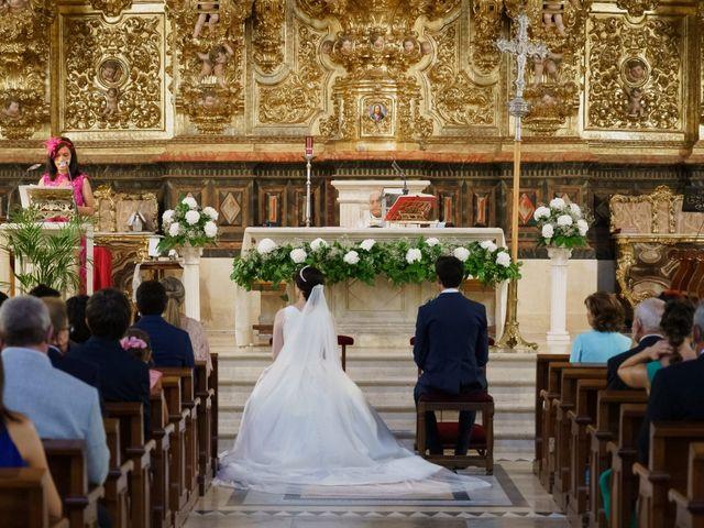 La boda de Roberto y Miriam en Burgos, Burgos 54