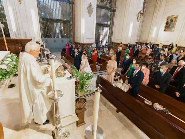 La boda de Roberto y Miriam en Burgos, Burgos 56