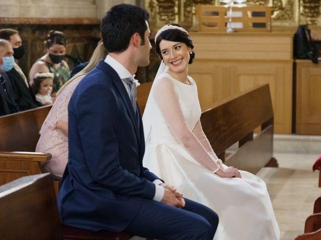 La boda de Roberto y Miriam en Burgos, Burgos 57