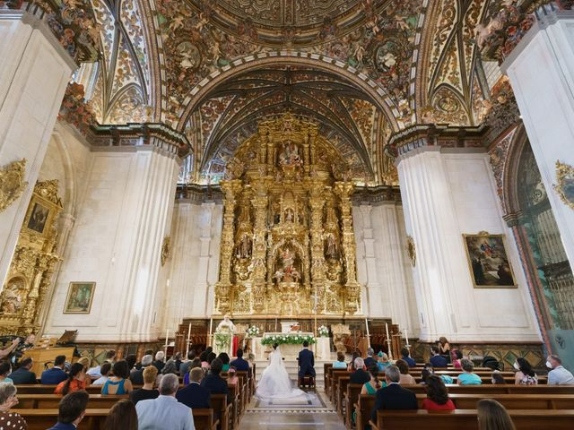La boda de Roberto y Miriam en Burgos, Burgos 58