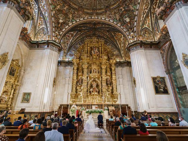 La boda de Roberto y Miriam en Burgos, Burgos 59
