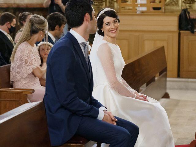 La boda de Roberto y Miriam en Burgos, Burgos 60