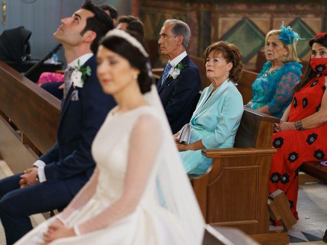 La boda de Roberto y Miriam en Burgos, Burgos 61