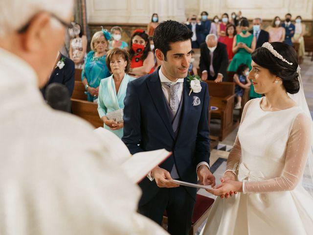 La boda de Roberto y Miriam en Burgos, Burgos 62
