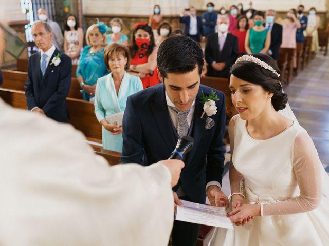 La boda de Roberto y Miriam en Burgos, Burgos 63