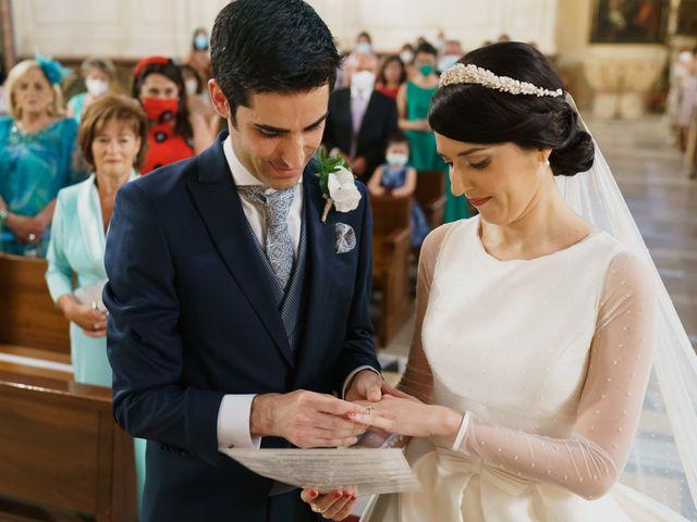 La boda de Roberto y Miriam en Burgos, Burgos 64